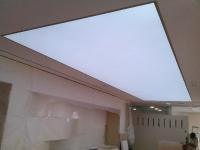 натяжные потолки с подсветкой_6